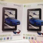 TABLET PC 3D