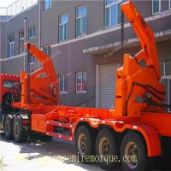 camion grue container titanvehicle