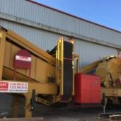 Primer Jaw Crushing & Screening Plants