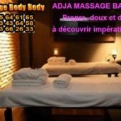 SOFIA MASSAGE BAMAKO
