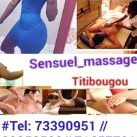 Feuss massage