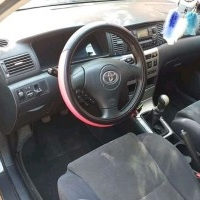 Voiture toyota drogba a vendre