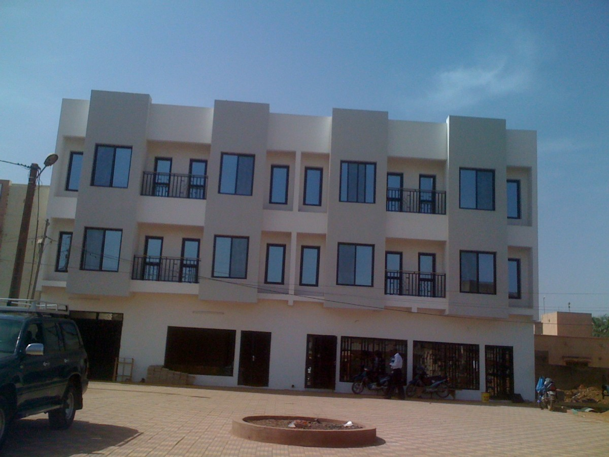 Appartements meubl s louer appartements bamako for Louer yverdon appartement