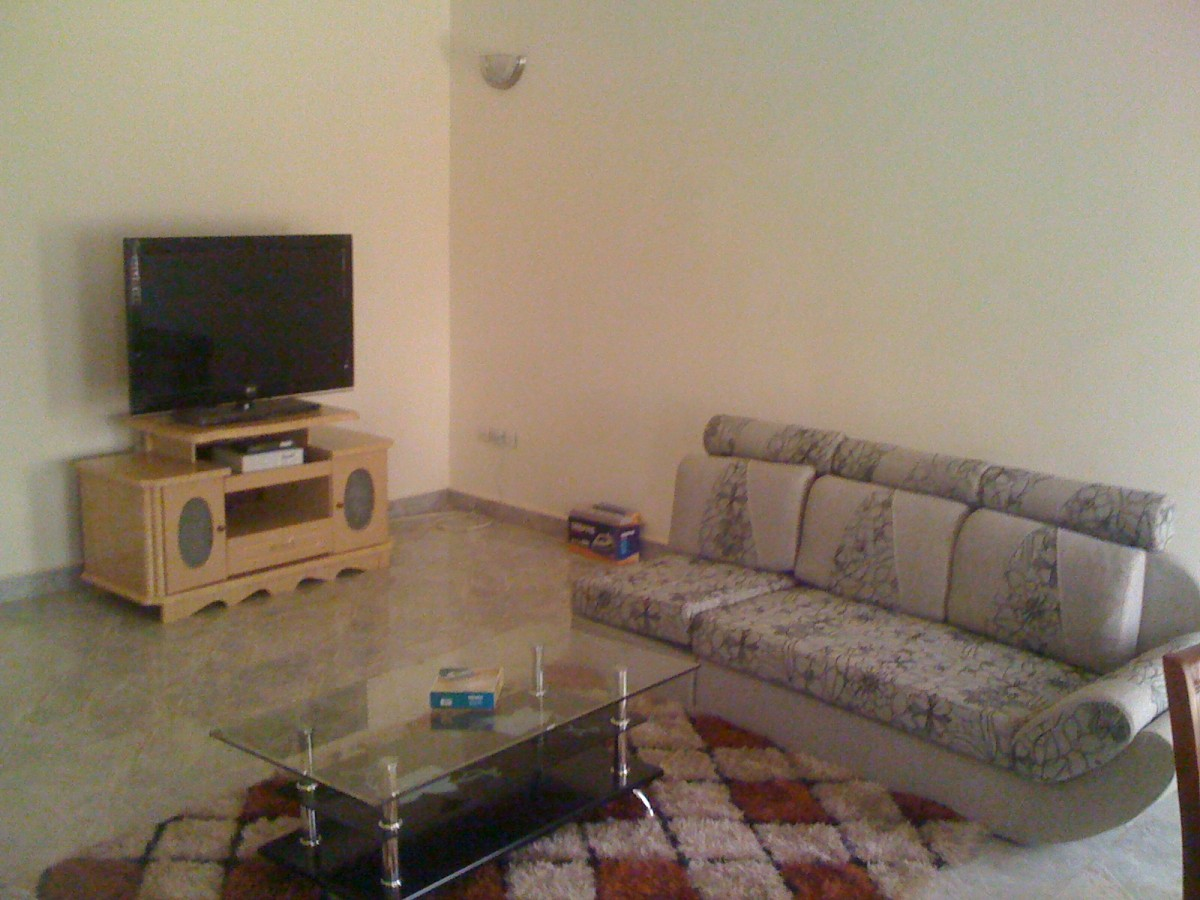 Appartements meubl s louer appartements bamako for Appartement a louer