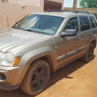 Jeep Grand Cherokee a Vendre