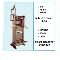 micro projets  ensachage et production lait /laben ...