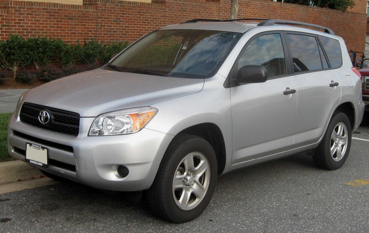 toyota rav4 gris m tallis 2008 voitures d 39 occasion commune 2. Black Bedroom Furniture Sets. Home Design Ideas